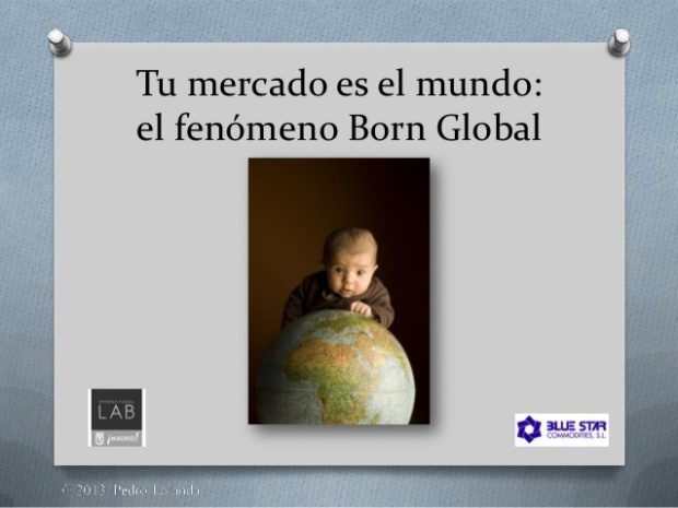 BornGlobal
